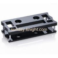 Buy cheap Custom design acrylic tool cup holder HCK-037 from wholesalers