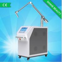 Buy cheap Q-switched ND YAG Laser pigment removal Device product