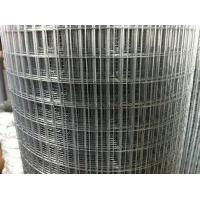 """Buy cheap Hot Dipped Galvanized Welded Wire Mesh Tennis Court Fencing Net 1"""" x 2"""" product"""