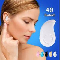 Buy cheap S530 Wireless Bluetooth 4.0 Stereo Headset Earphone Earbud from wholesalers