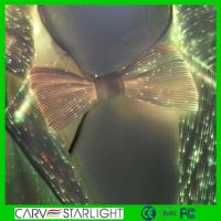 Buy cheap Luminous Accessories YQ-47 luminous light up led bow tie product