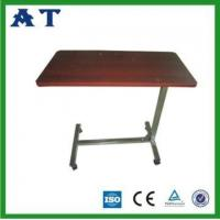 Buy cheap High-grade Medical nursing bed table product