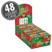 Buy cheap BeanBoozled Naughty or Nice Jelly Beans - 1.6 oz Box (3rd edition) - 48 Count Case product