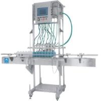 Buy cheap Auto Pressure Filling Machine product