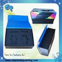 Buy cheap Magnet cardboard packaging box for Mobile phone product