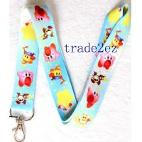 Buy cheap 2016622111618Kirby Game Style Lanyard product