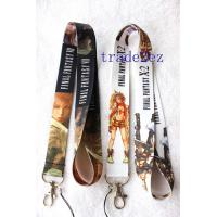 Buy cheap 2016622114315Final Fantasy Anime Game Style Lanyard product