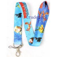 Buy cheap 2016622112218How to Train Your Dragon Cartoon Lanyard Blue product