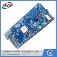 Buy cheap quickturn pcb design services in china product