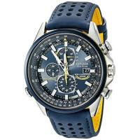 China Citizen Men's AT8020-03L Blue Angels World A-T Eco-Drive Watch on sale