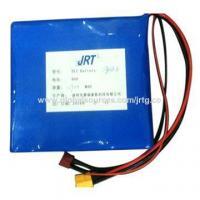 Buy cheap JRTG-006BP 60V/2.2A Battery Pack suitable for from wholesalers