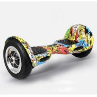 "Buy cheap JRTG-005BS 10"" Balance scooter product"
