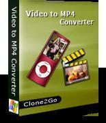 China MP4 Converter on sale