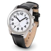 China Electronics The Best Talking Watch. on sale