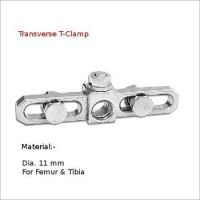 Buy cheap Transverse T-Clamp product