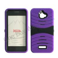 Buy cheap TPU PC Phone case with Stand for Coolpad Catalyst 3622A 3623 product