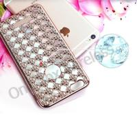 China Bling Crystal Diamonds hard Shell Phone Case Cover for iPhone 6 on sale