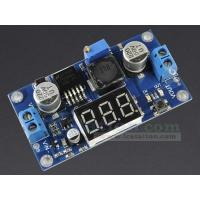 ICStation LM2596 Power Module 4.2V-40V to 1.25V-37V DC-DC Converter