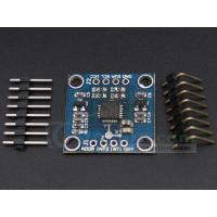 Buy cheap ICStation LSM303DLH 3 Axial Accelerometer Magnetometer Module product