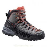 Cheap WS ALP FLOW MID GTX Damen Trekking- & Wanderstiefel von Amazon wholesale