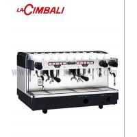 Buy cheap LA CIMBALI M27 Kimberley semi automatic double-head electric coffee machine product