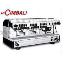 LA CIMBALI M29 SELECTRON double professional semi-automatic coffee machine