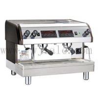 Buy cheap Taiwan KLUB semi-automatic double espresso coffee machine T2 product