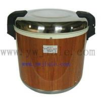 Buy cheap Taiwan cattle 88 electronic insulation rice cooker / thermal insulation pot (wood) product