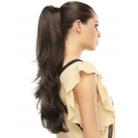 Buy cheap Provocative Clip-On Hairpiece by EasiHair product