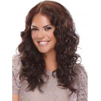 Buy cheap EasiXtend 20 Inch Wavy Heat Defiant Hair Extensions by EasiHair product