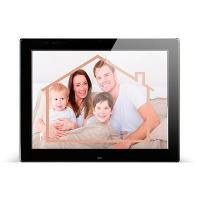 China Intelligent All-In-One ELC new model 1201, 12-inch digital photo frame and electronic album on sale