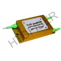 Buy cheap 1X2 MEMS Optical Switch product