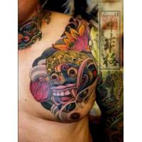 Buy cheap tattoo picture 21 product