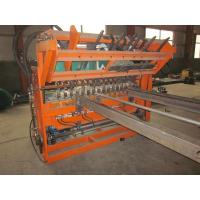 Cheap Coal Mines Supporting Fence Welding Machine wholesale