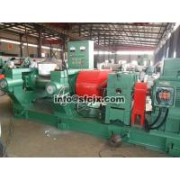 Buy cheap Reclaimed Rubber Kneader product