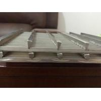 Buy cheap Wedge Wire Screen Panels - High Strength and Long Lifespan product
