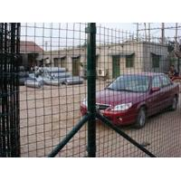 Buy cheap Welded Wire Fence from PVC coated or galvanized weld wire panels product