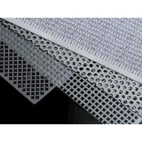 Cheap Perforated metal tube Perforated Carbon Steel wholesale