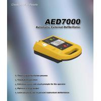 China Automatic External Defibrillator AED7000 on sale