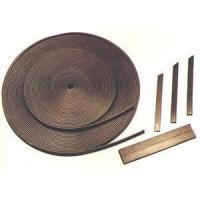 Buy cheap Flexible rubber magnetic strip product