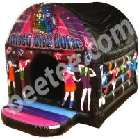China Inflatable Disco Diva Dome on sale