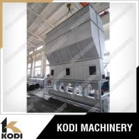 Buy cheap Plastic Resin Horizontal Fluid Bed Dryer XF product