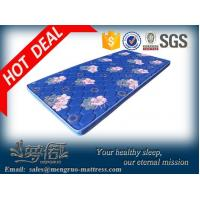 Buy cheap manufacture thin bed coconut coir organic mattresses from wholesalers
