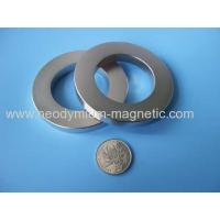 NdFeB35 Axially Magnetized Ni Coated magnet Admin Edit