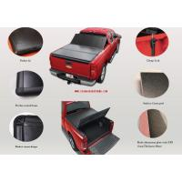 Buy cheap 4WD Winches Product nameHard Folding Tonneau Cover product