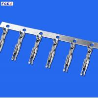 Buy cheap Automotive Wire Terminals product
