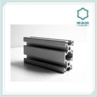 China Professional Custom Extruded Aluminum 6061-T6 T Slot on sale