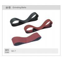 China G2-7 Grinding Sand Belts on sale