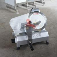 China Automatical Frozen Meat Slicer QPS-220/250/300 on sale