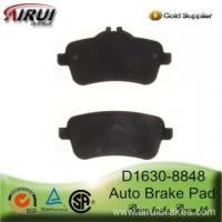 Buy cheap D1630-8848 Rear Auto Brake Pad for 2012 Year Mercedes ML350 product
